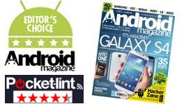 Android Magazine - Editors Choice