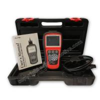 Autel MaxiDiag Elite MD802 Full System Professional Scantool