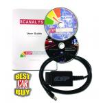 ESP OBD2 Scanalyst - Our Award Winning Package
