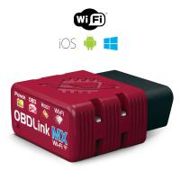 OBDlink MX WiFi Scantool - Works with IOS / iPhone / iPad